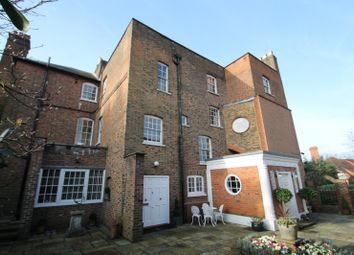Thumbnail 2 bed flat to rent in Clonmel Close, Harrow On The Hill
