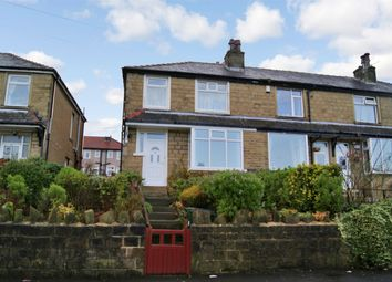 Thumbnail 3 bed town house for sale in Westburn Avenue, Keighley, West Yorkshire