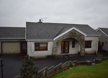 Thumbnail 3 bedroom bungalow to rent in Heol Y Gof, Newcastle Emlyn