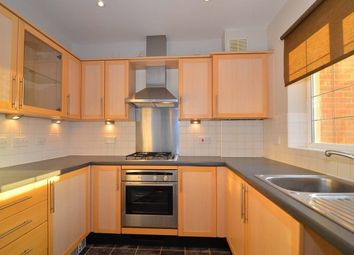 Thumbnail 3 bed semi-detached house to rent in Forum Way, Kingsnorth, Ashford