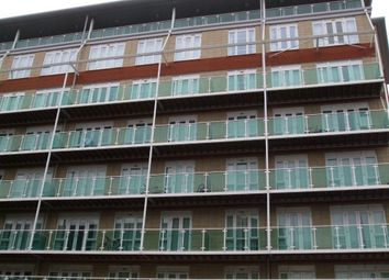 Thumbnail 2 bedroom flat to rent in 38 Babington Court, Gower Street, Derby