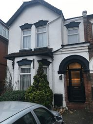 Thumbnail 9 bedroom terraced house to rent in Portswood Road, Portswood, Southampton