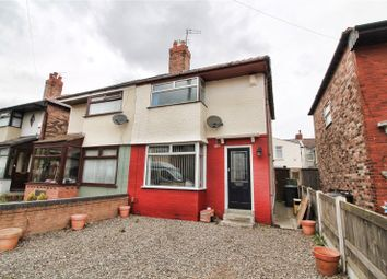 Thumbnail 2 bed semi-detached house for sale in Parker Avenue, Litherland