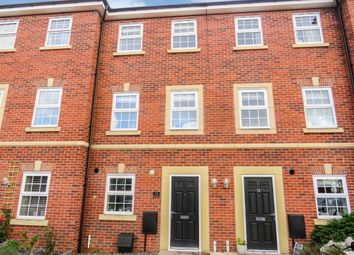 4 bed terraced house for sale in Caffrey Grove, Coleshill, Birmingham B46