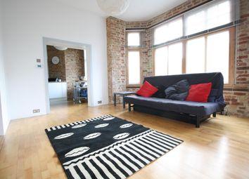 Thumbnail 1 bedroom flat to rent in West Park, Mottingam, London