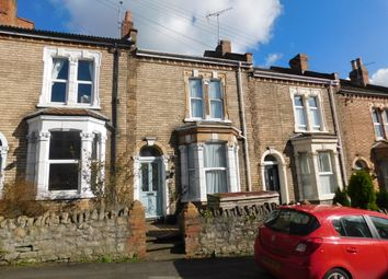 Thumbnail 4 bed terraced house for sale in Avondale Road, Bath