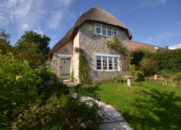 Thumbnail 3 bed detached house for sale in Stottingway Street, Weymouth