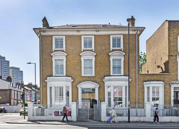 3 bed flat for sale in Bow Road, London E3