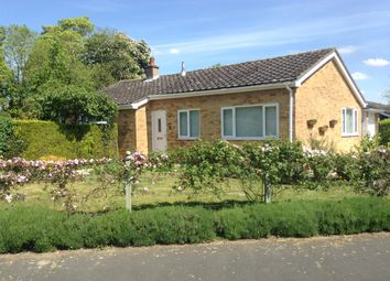 Thumbnail 3 bed detached bungalow for sale in Newfields, Sporle