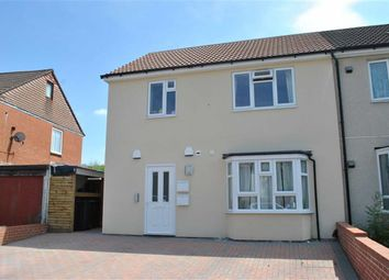 Thumbnail 2 bed flat to rent in Symington Road, Fishponds, Bristol