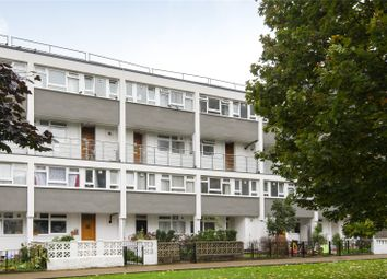 Thumbnail 3 bed flat to rent in Treby Street, London