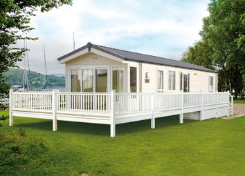 Thumbnail 2 bedroom mobile/park home for sale in Atlas Image, Blue Anchor, Minehead