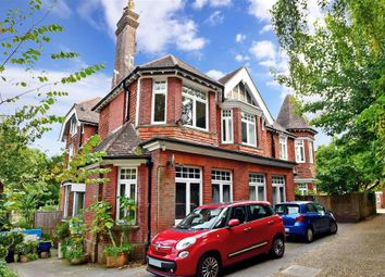 Thumbnail 1 bed flat for sale in Prince Edwards Road, Lewes, East Sussex