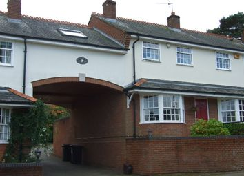 Thumbnail 3 bedroom semi-detached house to rent in Spinney Lane, Beds