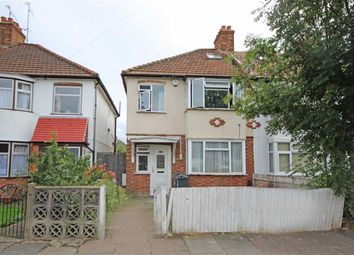 Thumbnail 2 bed flat to rent in Whitton Dene, Isleworth