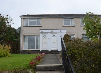 Thumbnail 2 bed flat to rent in Gairloch Crescent, Redding