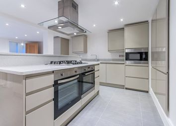 Thumbnail 3 bedroom terraced house to rent in Middleton Place, London