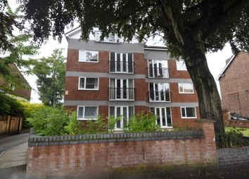 Thumbnail 1 bed flat to rent in Heaton Road, Manchester