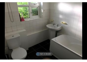 Thumbnail 4 bed semi-detached house to rent in Padholme Road, Peterborough