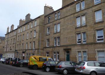 Thumbnail 1 bed flat to rent in Wardlaw Street, Dalry, Edinburgh