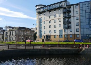 Thumbnail 2 bedroom flat to rent in Ocean Drive, Edinburgh, Midlothian EH6,