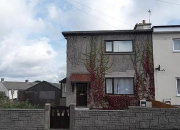 Thumbnail 3 bed semi-detached house to rent in Bowflatts, Great Clifton, Workington