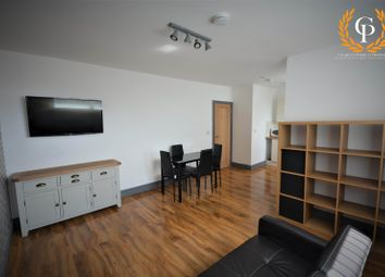 1 bed property to rent in The Kingsway, Swansea SA1