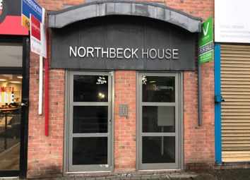 Thumbnail 1 bed flat for sale in Apartment 11, Northbeck House, Northgate, Darlington, County Durham