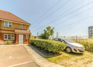 3 bed property for sale in Riverdale Close, Barking IG11