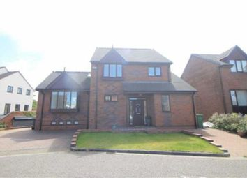 Thumbnail 4 bed detached house for sale in Seathwaite Close, Crosby, Liverpool