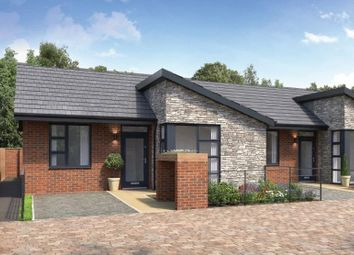 Thumbnail 2 bed semi-detached bungalow for sale in Plot 9 The Rufford, Manvers Arms, Edwinstowe