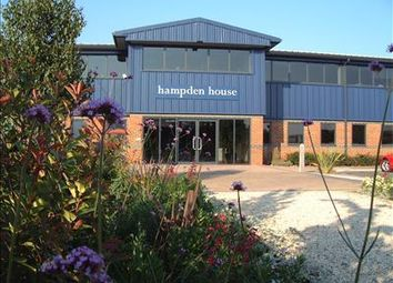 Thumbnail Office to let in Hampden House, Monument Business Park, Chalgrove, Oxfordshire