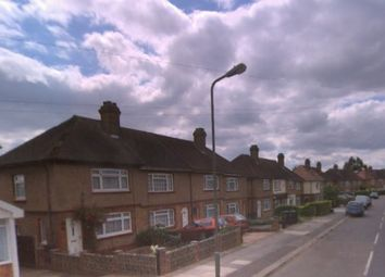Thumbnail 2 bed property to rent in Amroth Green, Fryent Grove, Colindale