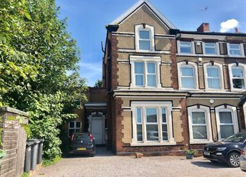 Thumbnail 1 bed flat to rent in Old Chester Road, Rock Ferry, Birkenhead