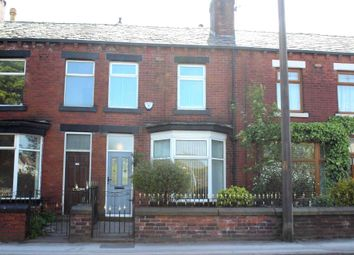Thumbnail 2 bedroom terraced house for sale in Delph Hill, Chorley Old Road, Bolton