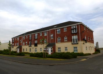Thumbnail 2 bedroom flat to rent in Highley Drive, Coventry