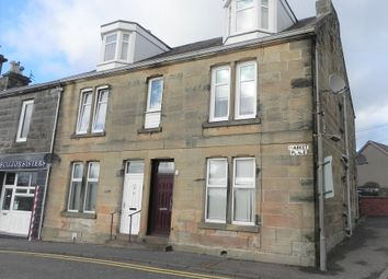 Thumbnail 3 bed maisonette for sale in Market Road, Carluke