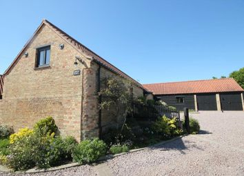 Thumbnail 3 bed detached bungalow for sale in Hillrow, Haddenham, Ely