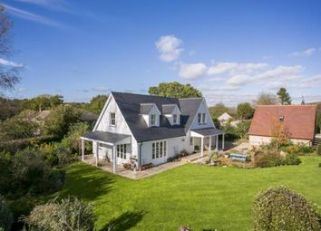 Thumbnail 4 bed equestrian property for sale in Vines Cross, Heathfield, East Sussex
