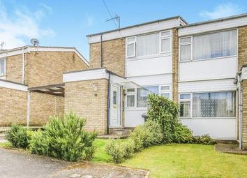 Thumbnail 3 bedroom semi-detached house for sale in The Willows, Little Harrowden, Wellingborough, Northamptonshire