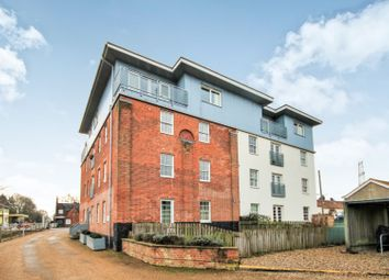 Thumbnail 2 bed flat for sale in Station Road, Dereham