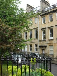 Thumbnail 1 bed property to rent in Catharine Place, Bath
