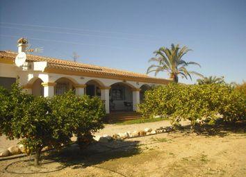 Thumbnail 3 bed country house for sale in Los Gallardos, Los Gallardos, Almería, Andalusia, Spain