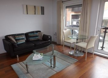 Thumbnail 1 bed flat to rent in Q4, 185 Upper Allen Street