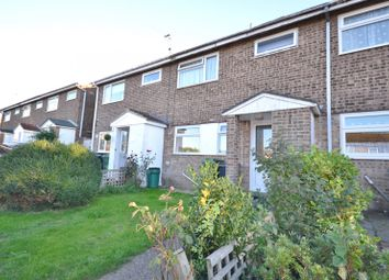 Thumbnail 3 bed property to rent in Gainsborough Crescent, Eastbourne