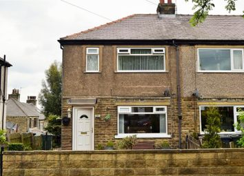 Thumbnail 3 bed terraced house for sale in Watty Hall Road, Wibsey, Bradford