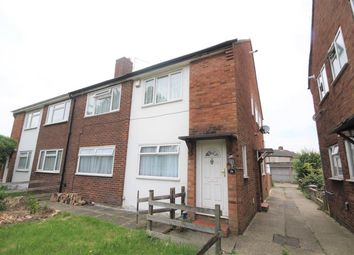 Thumbnail 2 bed maisonette to rent in Larch Crescent, Hayes