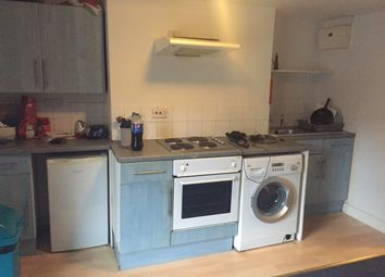 Thumbnail 1 bed flat to rent in Bedminster Parade, Bristol