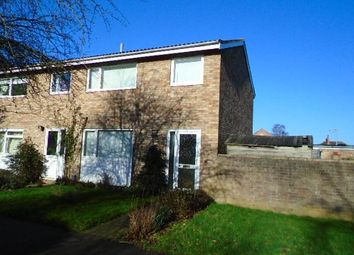 Thumbnail 3 bed semi-detached house to rent in Westdale Walk, Kempston, Bedford