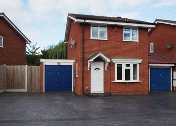 Thumbnail 3 bedroom detached house to rent in Arrow Road, Shawbirch, Telford